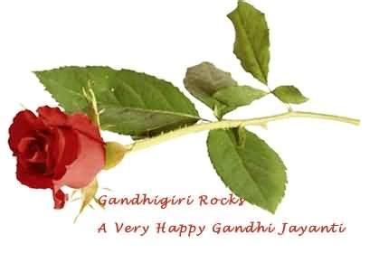 Essay on gandhi jayanti in punjabi language